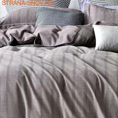 1-MOMAE123 Tango постельное белье хлопок Фланель 1,5-сп (фото, вид 1)