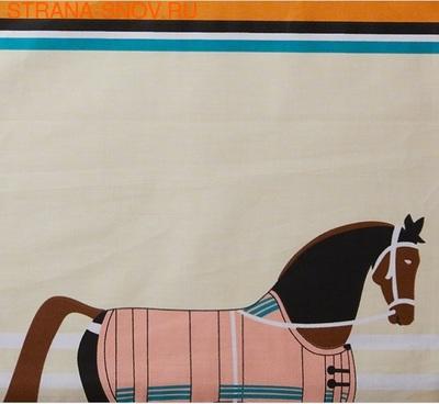 CS-05 Sailid детское постельное белье хлопок твил сатин 1,5-сп (фото, вид 2)