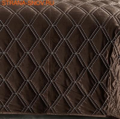 BAC2426-10 Покрывало велюр Tango Baccara 240х260 (фото, вид 1)