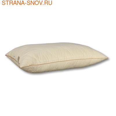 Подушка овечья шерсть Модерато Эко 50х68 (фото, вид 1)