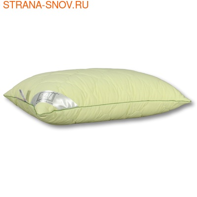 Подушка Крапива Стандарт 50х68 (фото, вид 1)