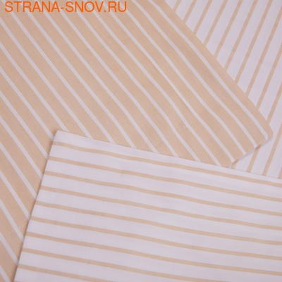 BL-01 SailiD постельное белье хлопок Сатин двухцветный евро (фото, вид 3)