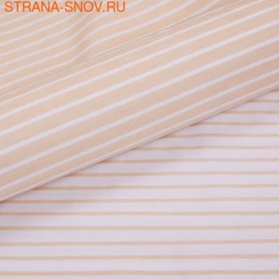 BL-01 SailiD постельное белье хлопок Сатин двухцветный 2сп (фото, вид 2)