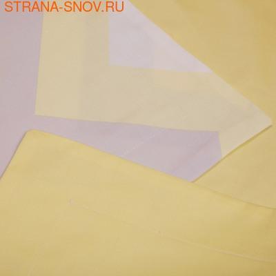BL-08 SailiD постельное белье хлопок Сатин двухцветный 2сп (фото, вид 2)