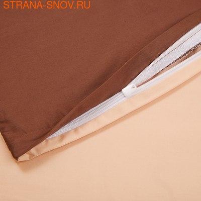 BL-03 SailiD постельное белье Сатин биколор семейное (фото, вид 2)