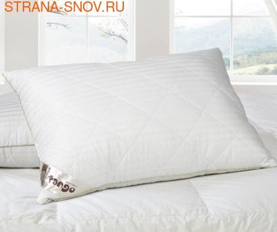 Подушка Tango Geisha Бамбук 50x70 (фото, вид 2)