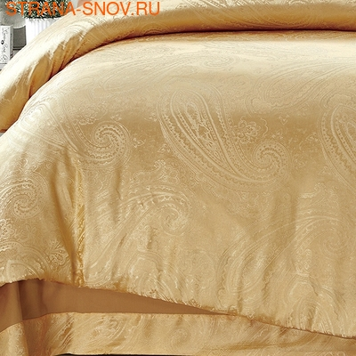 CJ03-45 Cristelle постельное белье жаккард La collection du Louvre евро (фото, вид 1)