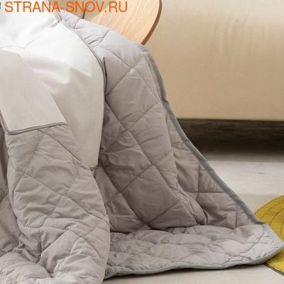 PB-1 SailiD Плед-подушка-одеяло 48х48/140х200 (фото, вид 5)
