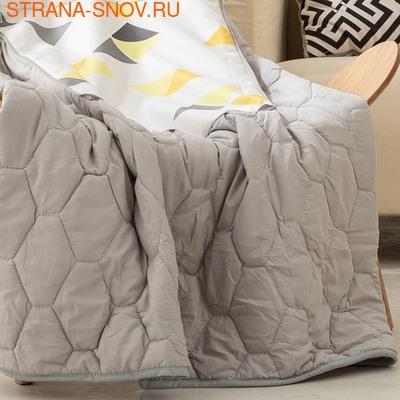 PE-3 SailiD Плед-подушка-одеяло 48х48/140х200 (фото, вид 1)