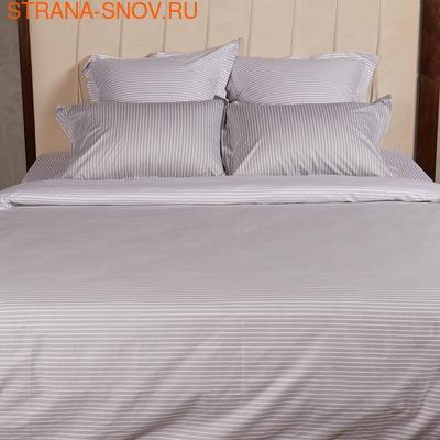 BL-12 SailiD постельное белье Сатин биколор 1,5-спальное (фото, вид 1)
