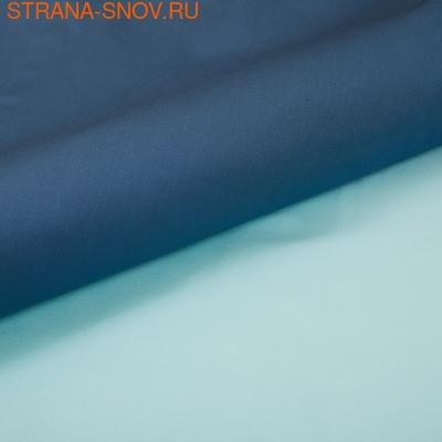 BL-18 SailiD постельное белье хлопок Сатин двухцветный 2сп (фото, вид 3)