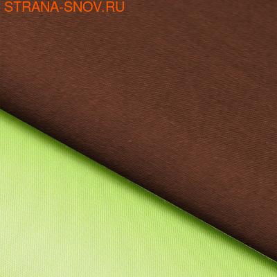 BL-46 SailiD постельное белье хлопок Сатин двухцветный 2сп (фото, вид 1)