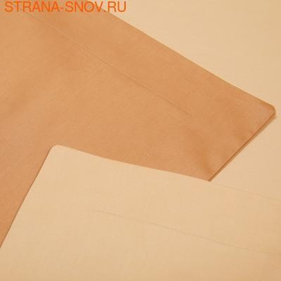 BL-26 SailiD постельное белье Сатин биколор семейное (фото, вид 3)