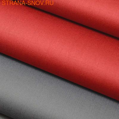 BL-51 SailiD постельное белье Сатин биколор евро (фото, вид 1)