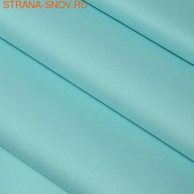 BL-44 SailiD постельное белье хлопок Сатин двухцветный 2сп (фото, вид 2)