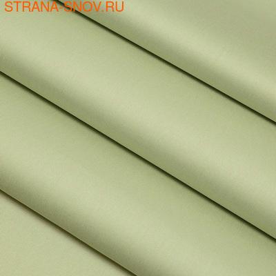 BL-45 SailiD постельное белье Сатин биколор евро (фото, вид 1)