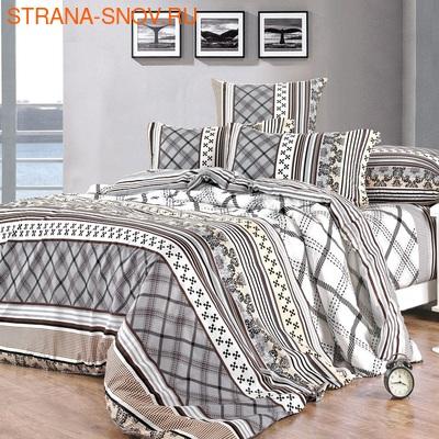 A-165 SailiD постельное белье Поплин 2-спальное (фото)