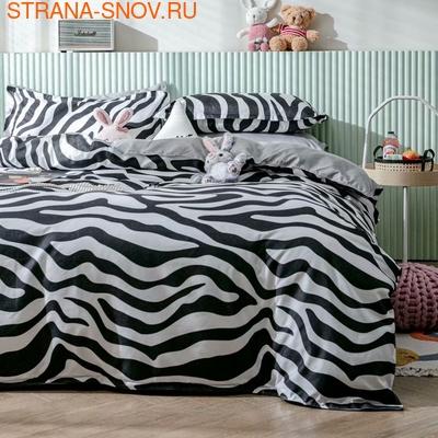 B-009 SailiD постельное белье Сатин 1,5-спальное (фото)
