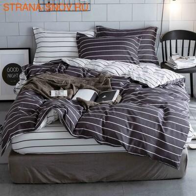 B-122 SailiD постельное белье Сатин Евростандарт (фото)