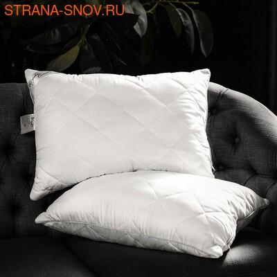 Подушка бамбук премиум Аллегро 50х70 (фото)