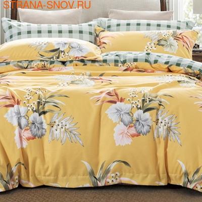 A-179 SailiD постельное белье Поплин 1,5-спальное (фото)