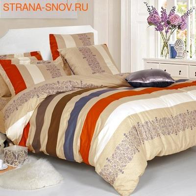 A-187 SailiD постельное белье Поплин 2-спальное (фото)