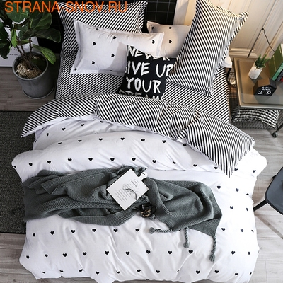 TIS07-842 Tango постельное белье Египетский хлопок Мако-сатин евро (фото)