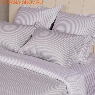BL-12 SailiD постельное белье Сатин биколор 1,5-спальное (фото)