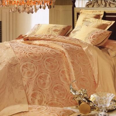 TJ350-05 Tango постельное белье сатин жаккард семейное (фото)