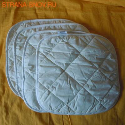 B-172 SailiD постельное белье сатин 1,5-спальное (фото)