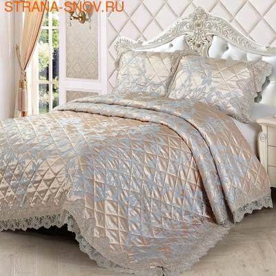 B-169 SailiD постельное белье Сатин 2-спальное (фото)
