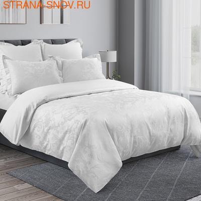 BL-07 SailiD постельное белье Сатин биколор 1,5-спальное (фото)
