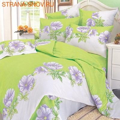 A-185 SailiD постельное белье хлопок Поплин 1,5-сп (фото)