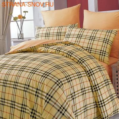 DF01-220 постельное белье микросатин Dream Fly 1,5-спальное (фото)