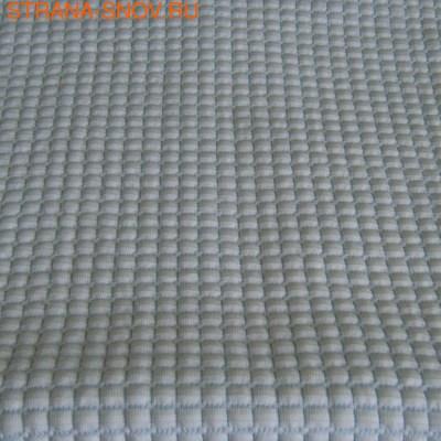 Одеяло байковое Мегаполис 150х215 серое