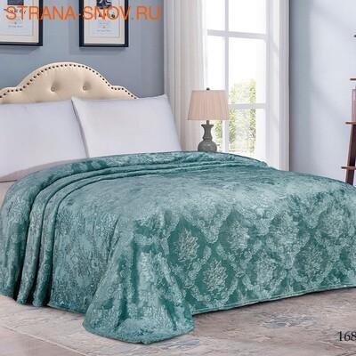 DF01-206 постельное белье микросатин Dream Fly 1,5-спальное (фото)