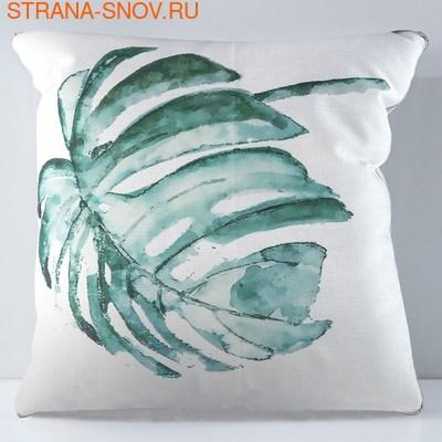 JT5070-019 наволочки сатин однотонный Tango Lifestyle 50х70 черные