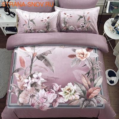 BP-13 SailiD постельное белье хлопок сатин Твил 1,5-спальное (фото)