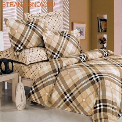BP-12 SailiD постельное белье хлопок сатин Твил 1,5-спальное (фото)