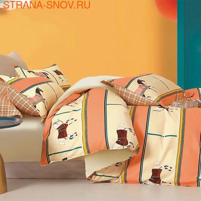 C-47 SailiD детское постельное белье поплин 1,5-спальное