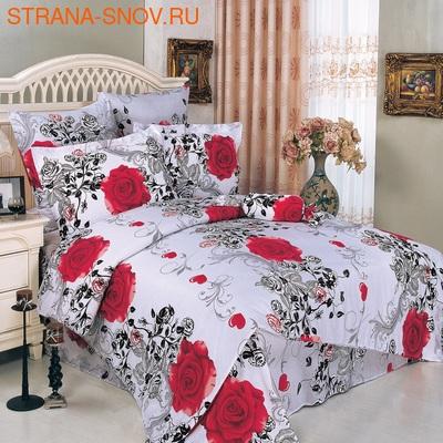 Подушка Tango Coleta 50х70 серая