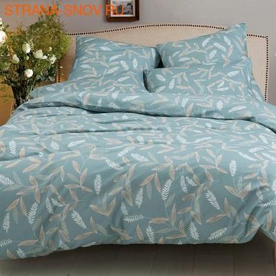 A-184 SailiD постельное белье Поплин 1,5-спальное (фото)