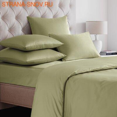 A-160 SailiD постельное белье Поплин 2-спальное (фото)