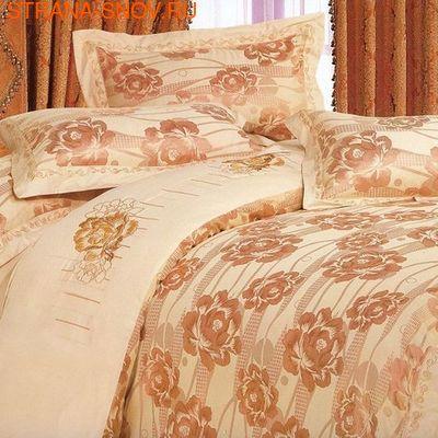 TJ112-17 Tango постельное белье сатин жаккард семейное (фото)