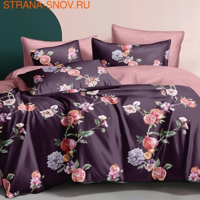 B-118 Sailid постельное белье Сатин Семейное (фото)