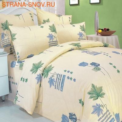 A-001 SailiD постельное белье Поплин Семейное (фото)