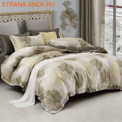 B-028 SailiD постельное белье Сатин Евростандарт (фото)