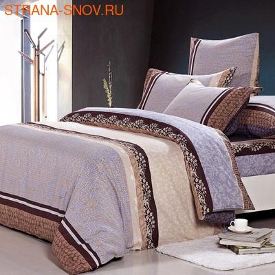 A-169 SailiD постельное белье Поплин 2-спальное (фото)