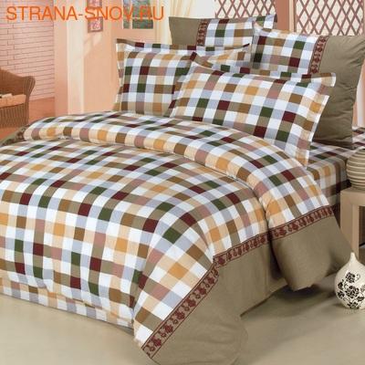 A-161 SailiD постельное белье Поплин 2-спальное (фото)