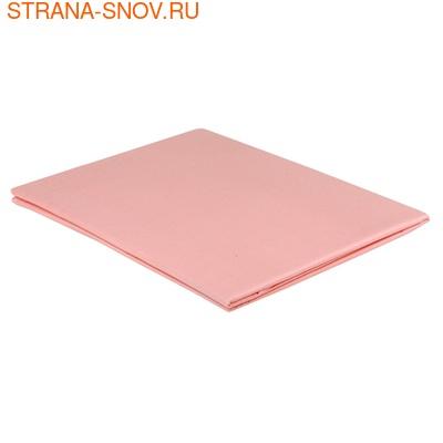 Полотенце хлопок махра Happy Home Loft 30х70 розовое (фото)